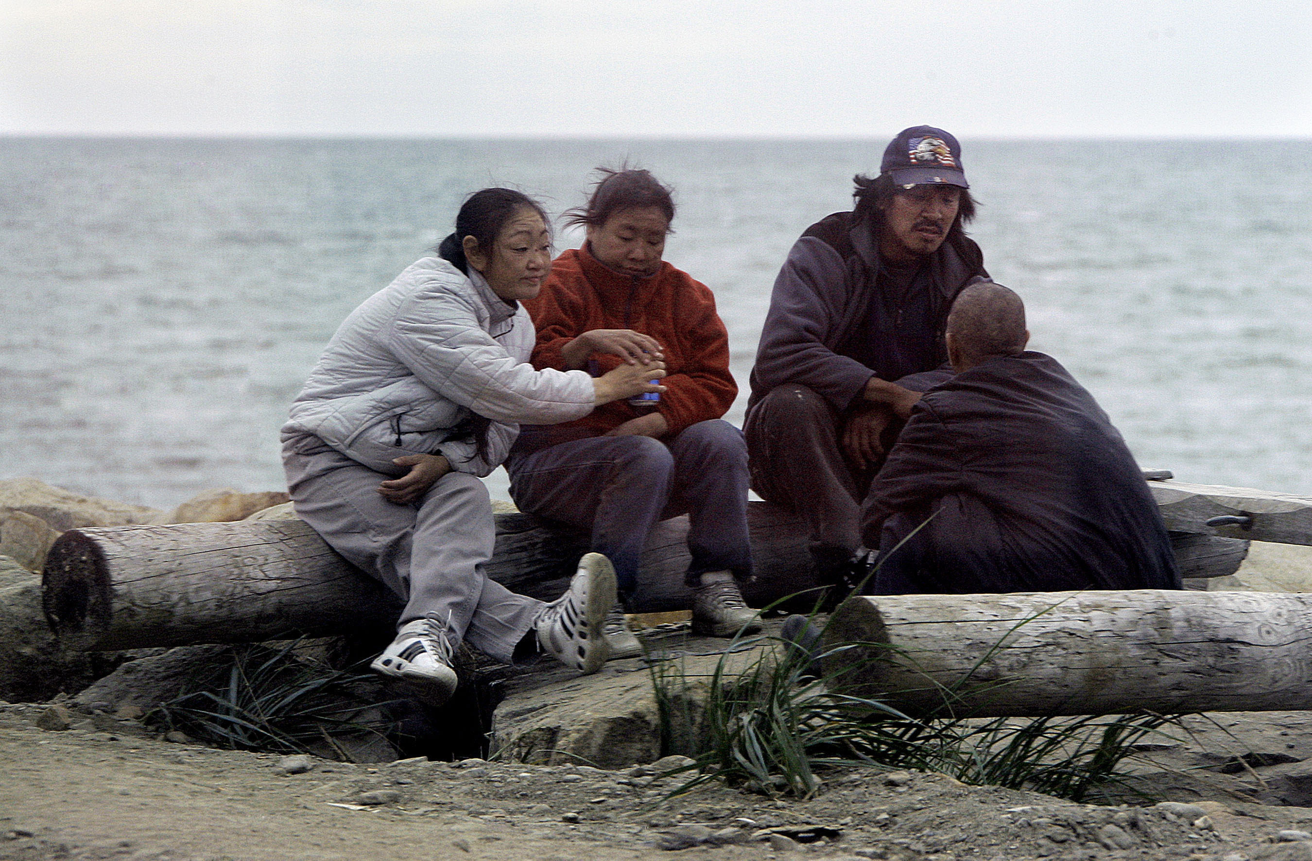 family matters drinking patterns in inuit mothers and adolescents